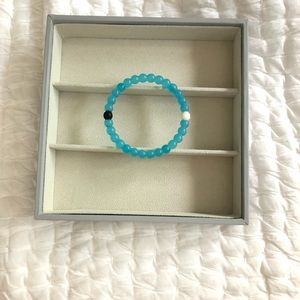 Limited edition water lokai bracelet REAL